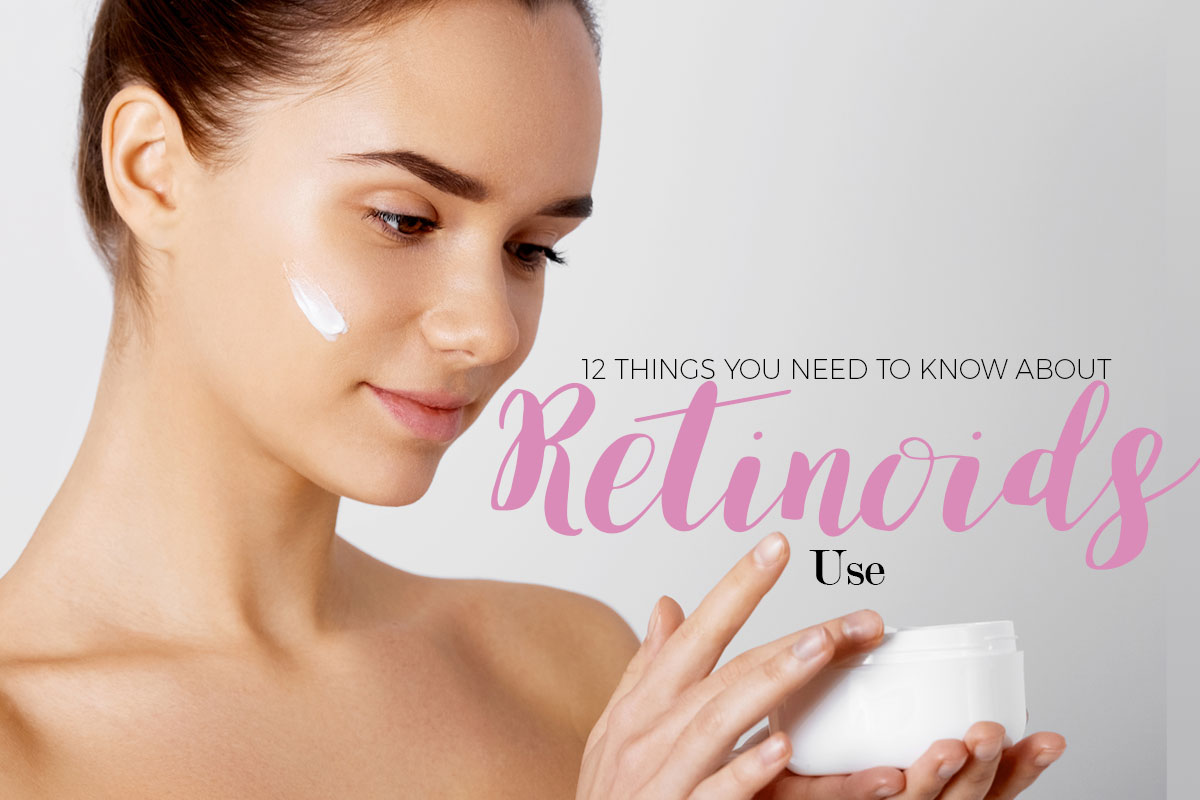 Facts About Retinoids