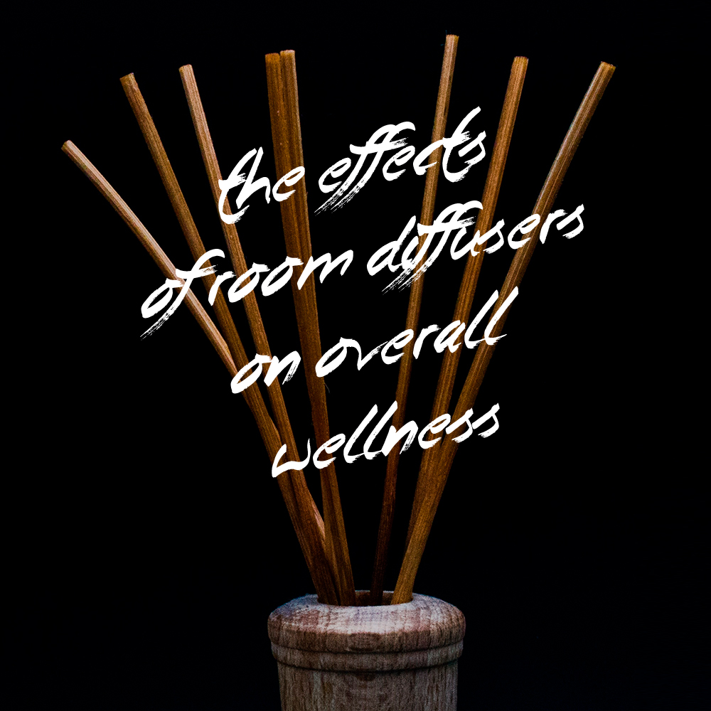 The Effects of Room Diffusers on Overall Wellness