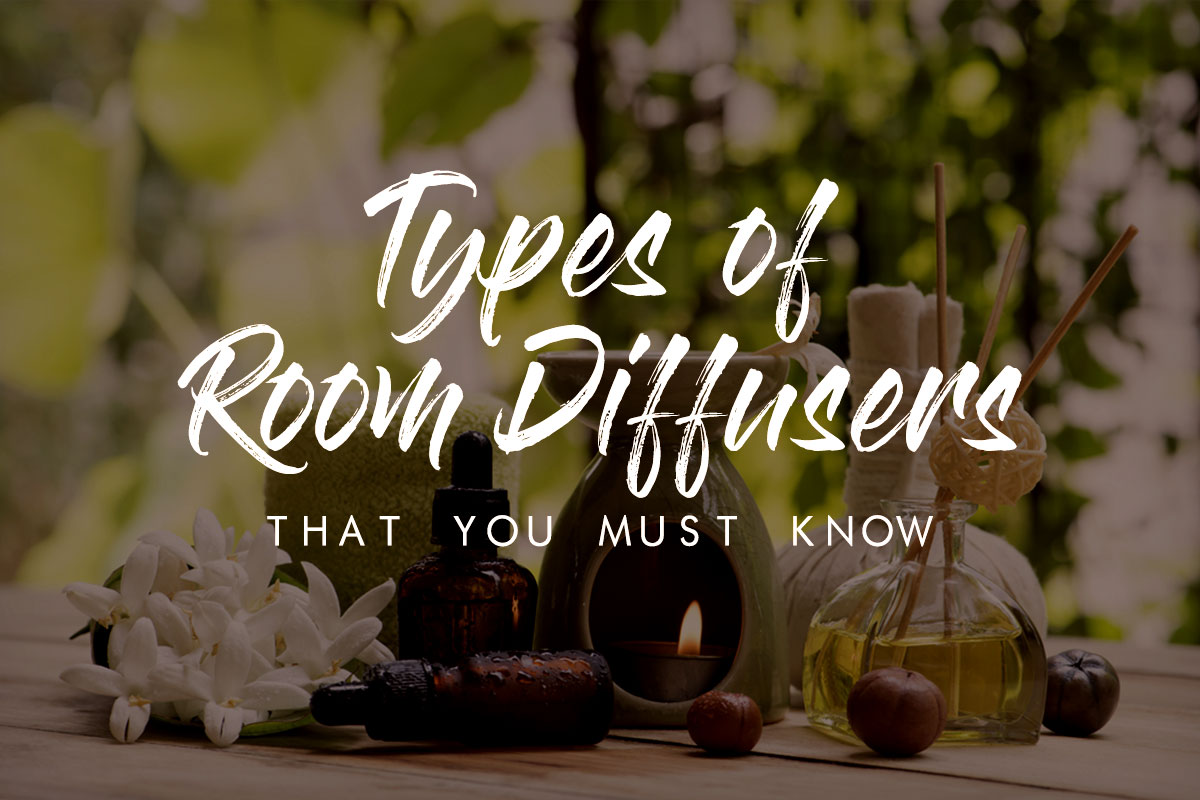 Types of Room Diffusers