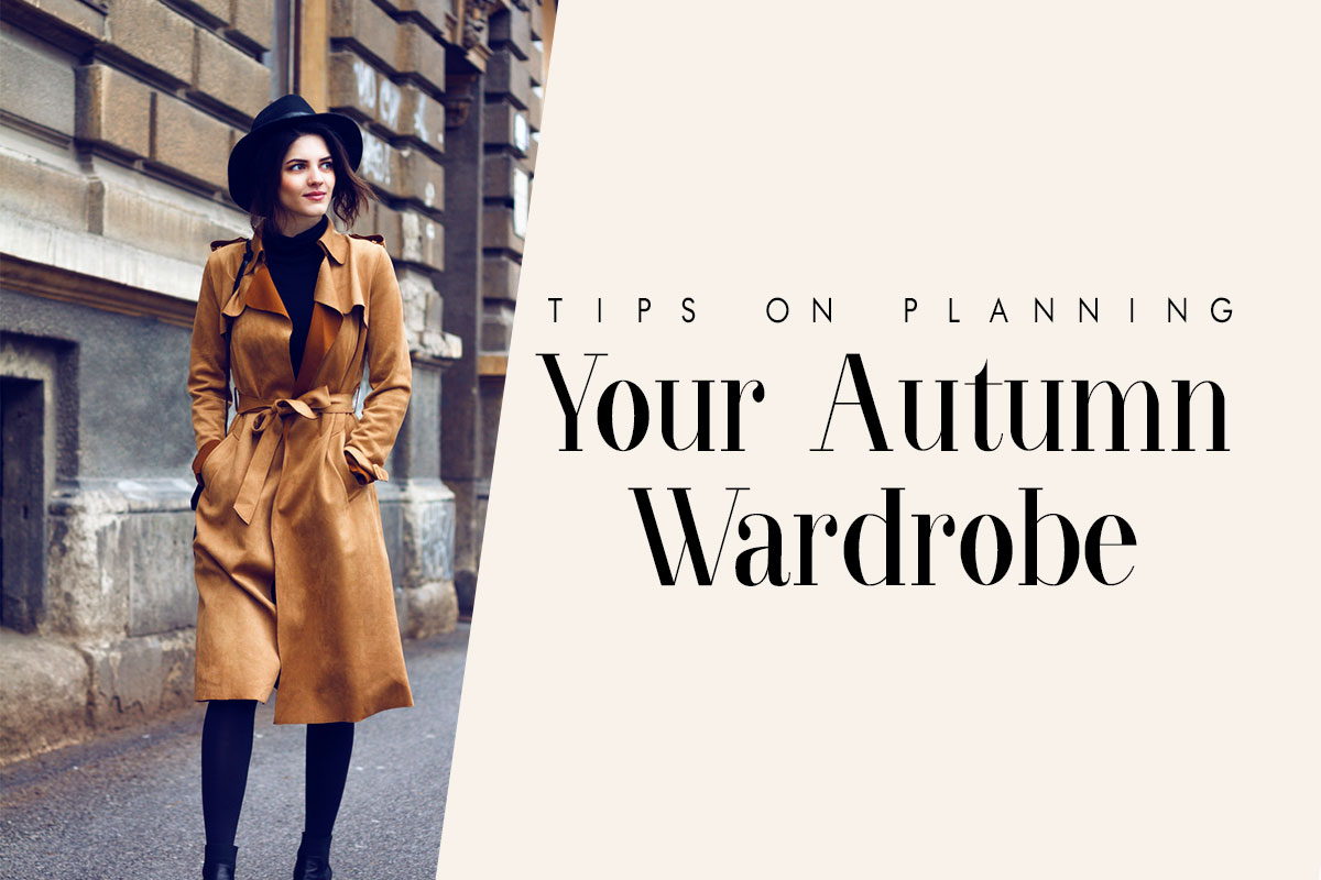 How to Plan Your Wardrobe