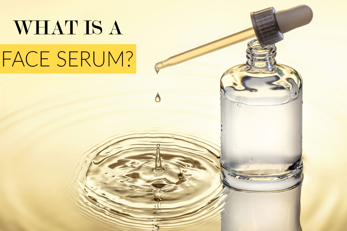 What is a Face Serum