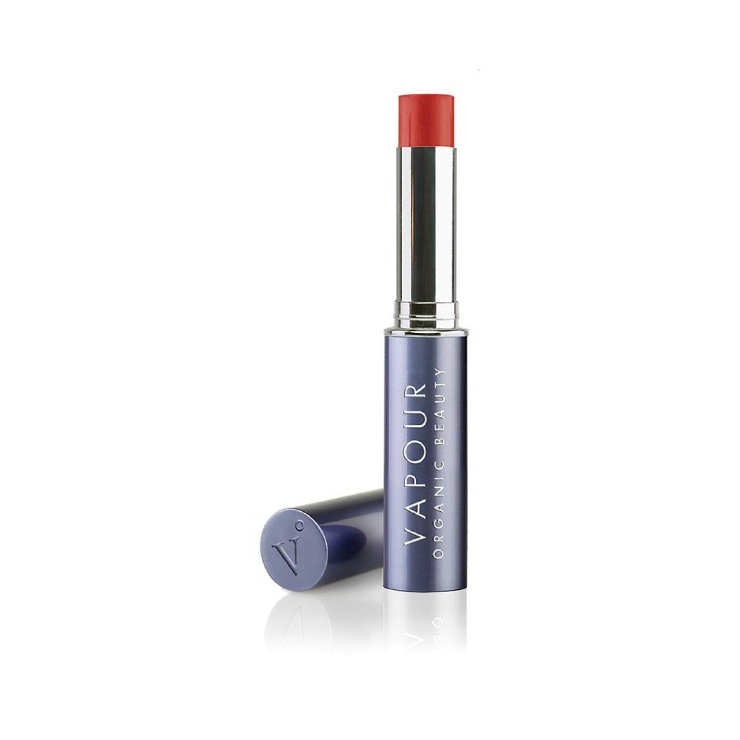 Vapour Organic Beauty Siren Lipstick has a long-wearing, moisturizing advanced formula featuring hydrating botanicals and rich, fashion–forward shades.?? Available in a selection of gorgeous shades flattering to all skin tones, this nourishing lipstick offering an intense color and deep lip conditioning is a definite must have for your lip wardrobe.❤ Check this out http://bit.ly/2zQ08vz Worldwide? Delivery and free shipping? available! . . . #makeup #lipbalm #lipstick #lipgloss #lips #lipstint #beauty #hudabeauty #motd #highlight #instabeauty #mua #ilovemakeup #instabeauty #beautyblogger #style #ootd #london #UK #wakeupandmakeup #shopping #makeupproducts #lifestyle #makeuplover #makeupforever #makeupbyme #girl #naturalmakeup #makeupblogger #alyakaofficial