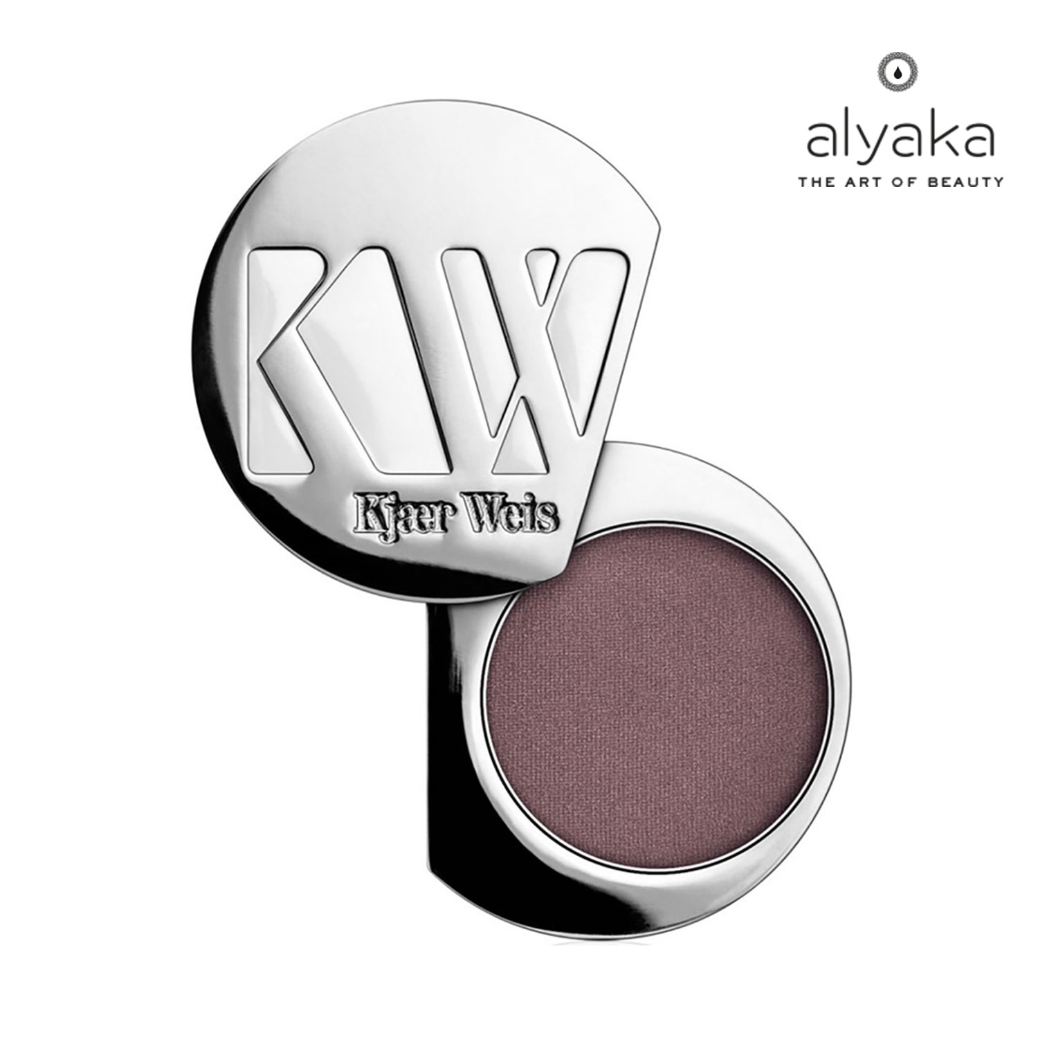 Kjaer Weis Eyeshadow Pretty Purple