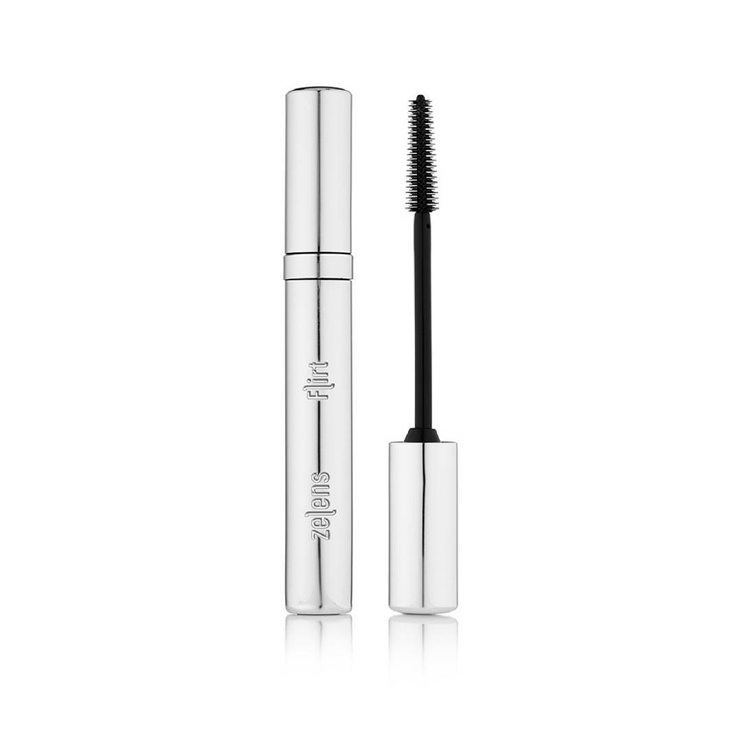 Zelens Flirt Mascara is an ultimate treatment mascara.? Water-resistant formula conditions, lengthens, volumizes and separates lashes. ??? Zelens Flirt Mascara 'Black' is true jet black. Ideal to create a dramatic look!?? Check this out http://bit.ly/2Df16V9 Worldwide? Delivery and free shipping? available! . . . #makeup #mascara #eyes #eyemakeup #highlighter #eyelook #beauty #hudabeauty #motd #highlight #instabeauty #mua #ilovemakeup #instabeauty #beautyblogger #style #ootd #london #UK #wakeupandmakeup #shopping #makeupproducts #lifestyle #makeuplover #makeupforever #makeupbyme #girl #naturalmakeup #makeupblogger #alyakaofficial