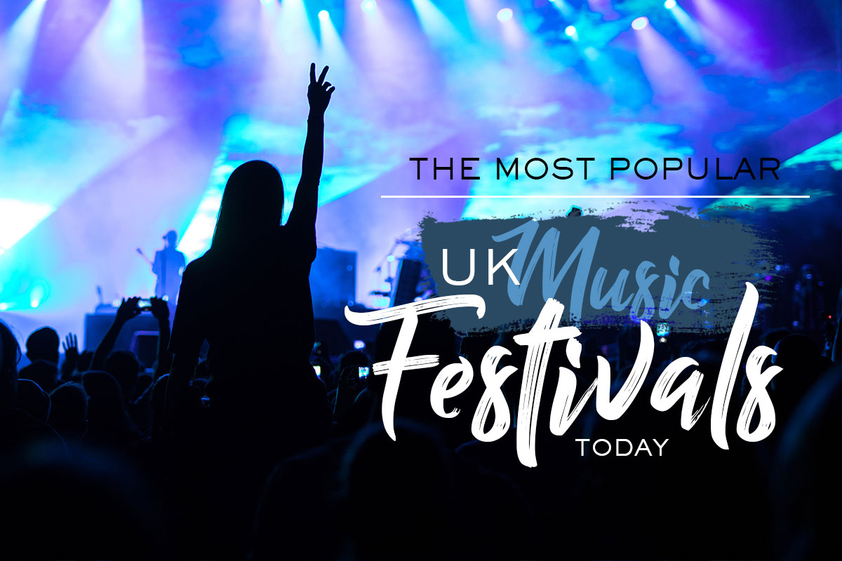 The Most Popular Music Festivals