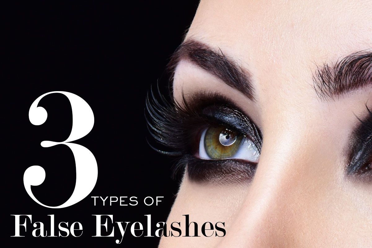 Falsies 101 Facts That Would Make You Want To Wear False Eyelashes