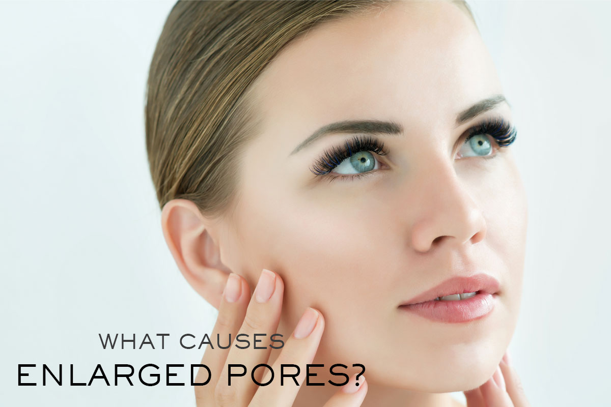 Pore Minimizer: How to Say Goodbye to Large Pores | Alyaka