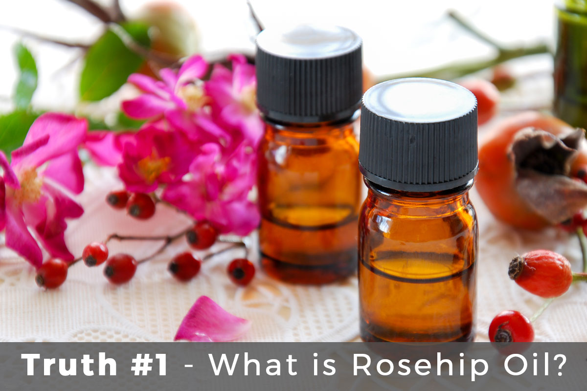 What is Rosehip Oil