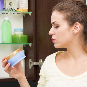 Inspect Expiration Dates of Beauty Products