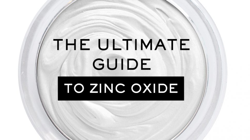 Ultimate Guide to Zinc Oxide