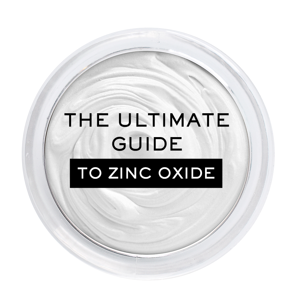 The Ultimate Guide to Zinc Oxide