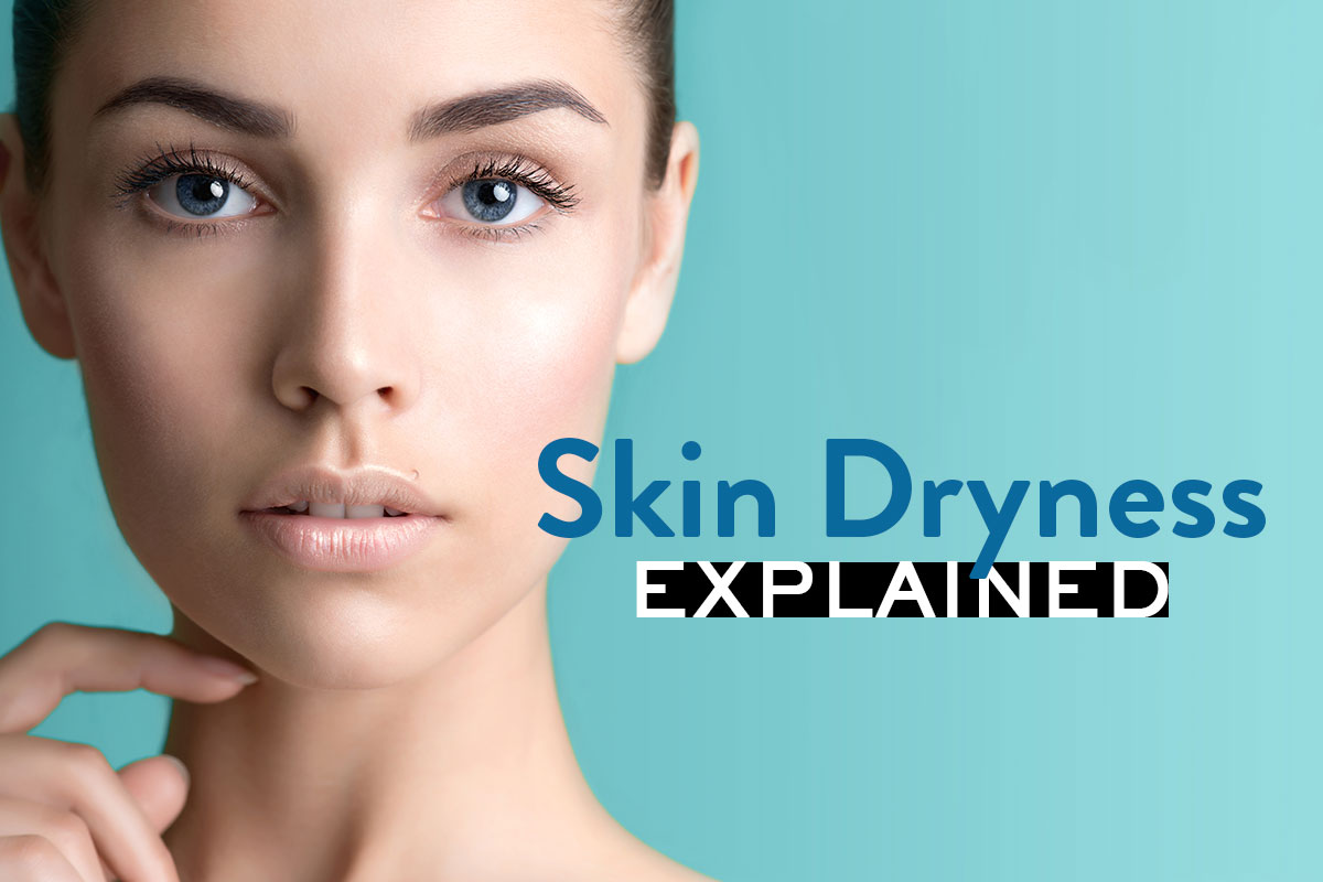 Skin Dryness Facts