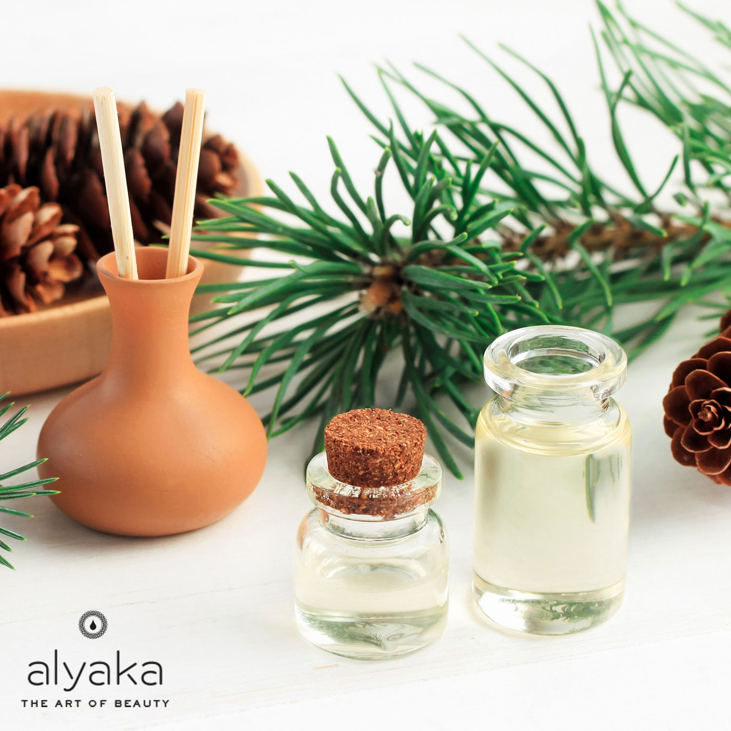 Natural Oils for Winter Rash