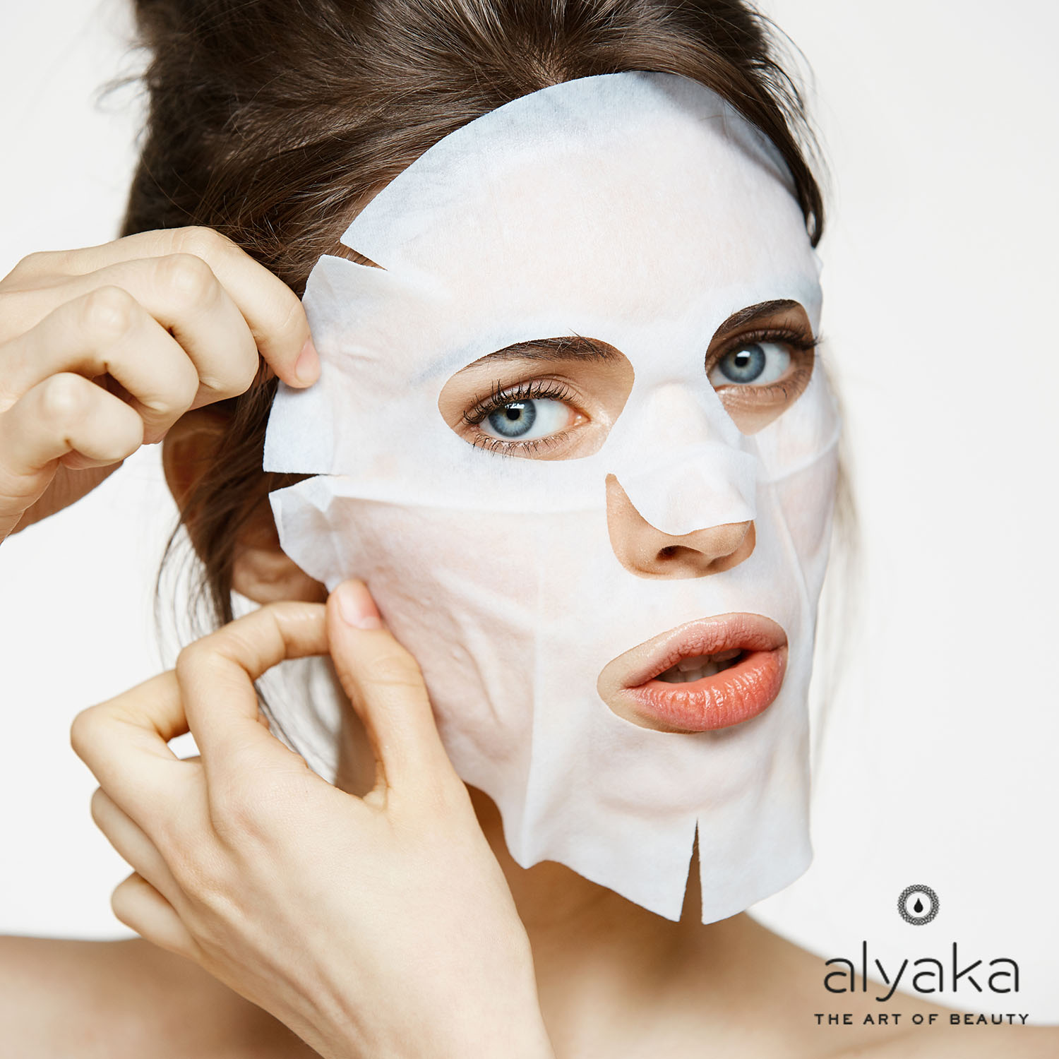 Deep Hydrating Facial Mask