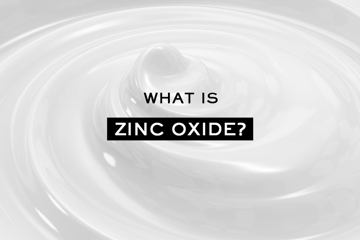 What is Zinc Oxide?
