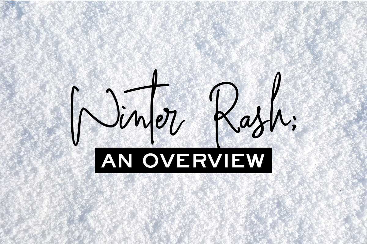 Winter Rash