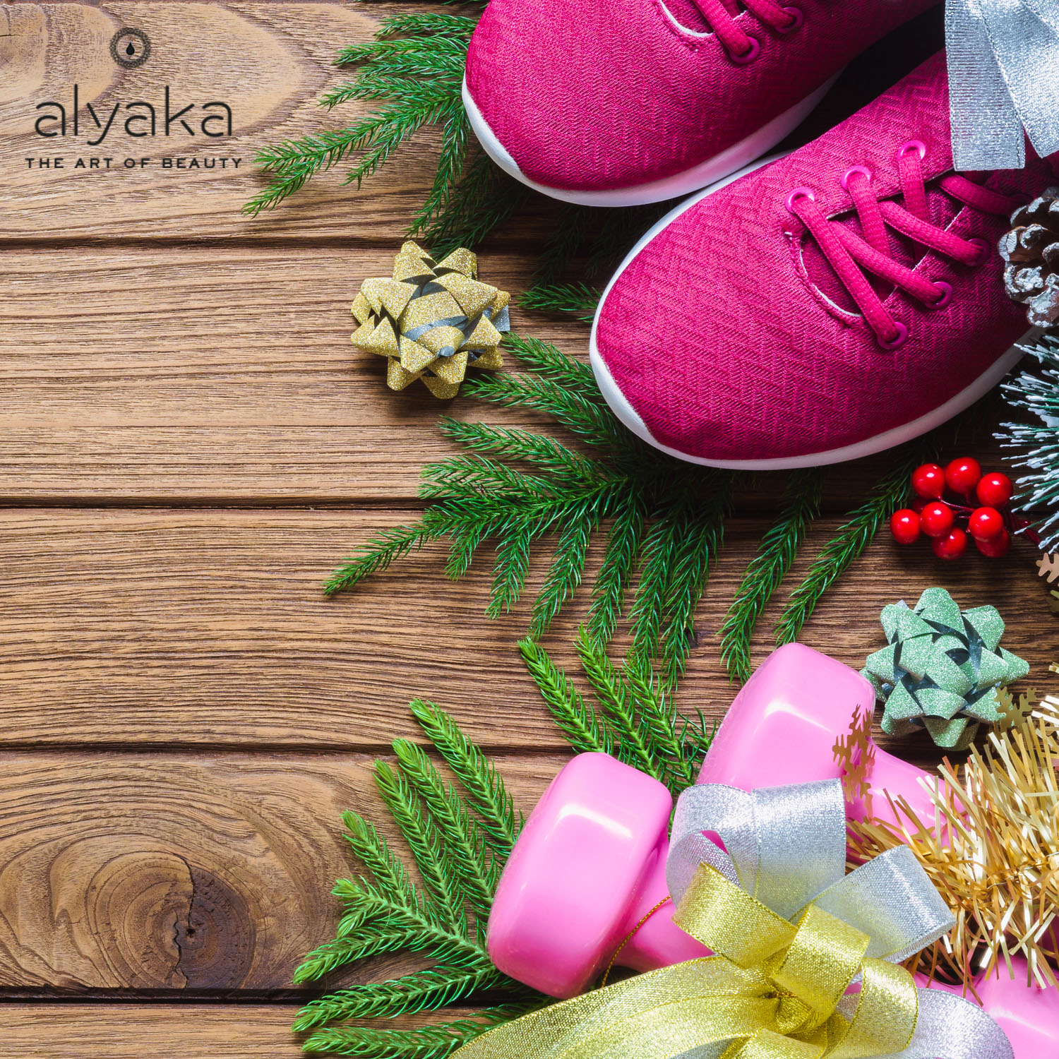 Health and Wellness Gifts for Women