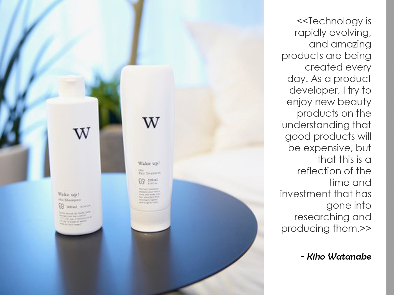 Latest Nail and Hair Care Technology