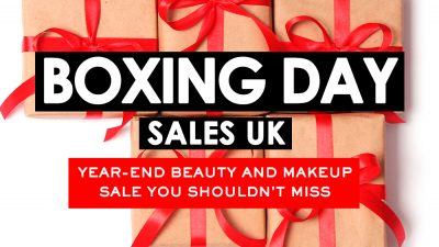 Celebrate Boxing Day by Shopping at Alyaka!