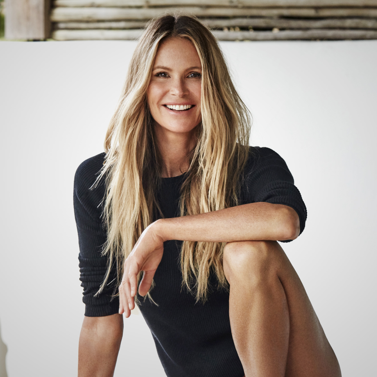 Exclusive Q&A with Elle McPherson, WelleCo's Co-Founder