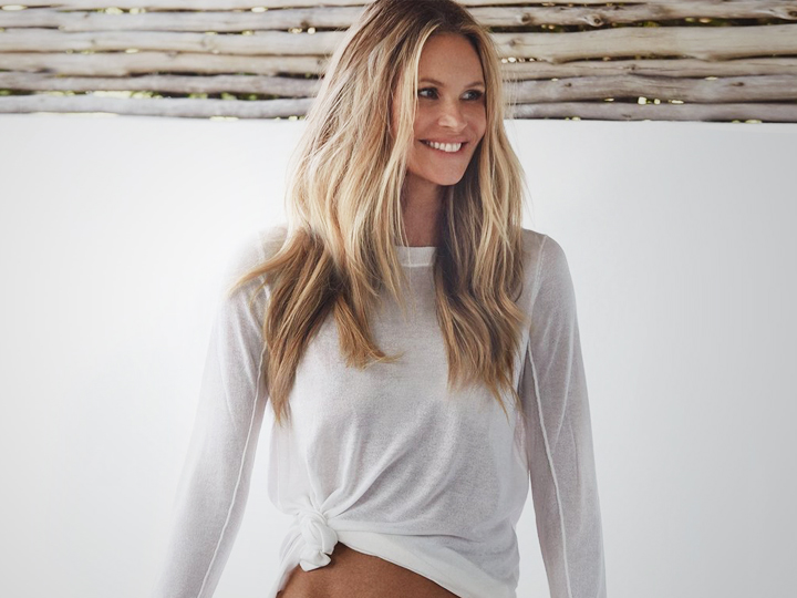 Elle McPherson, Co-Founder of WelleCo