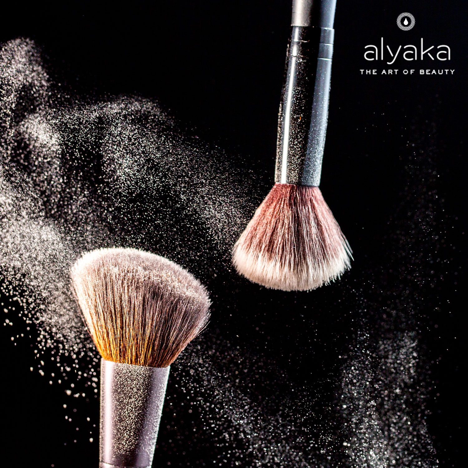 Keep Makeup Brushes Clean