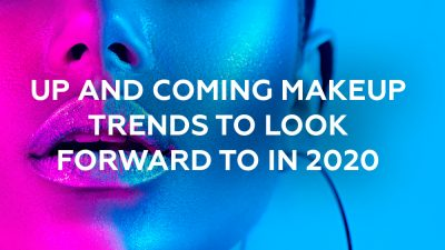 Up and Coming Makeup Trends to Look Forward to in 2020