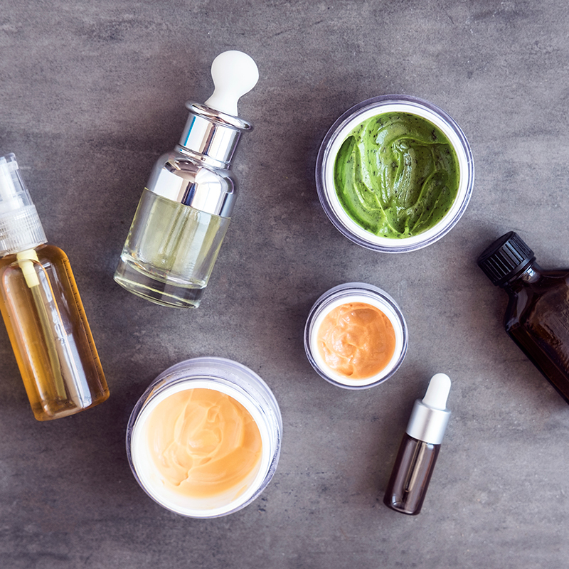 10 The Best Natural Anti-Ageing Creams & Products in 2020