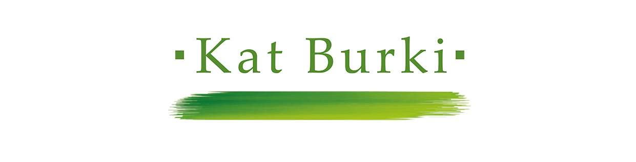 Kat Burki Scientifically Based Skin Care and Body Products