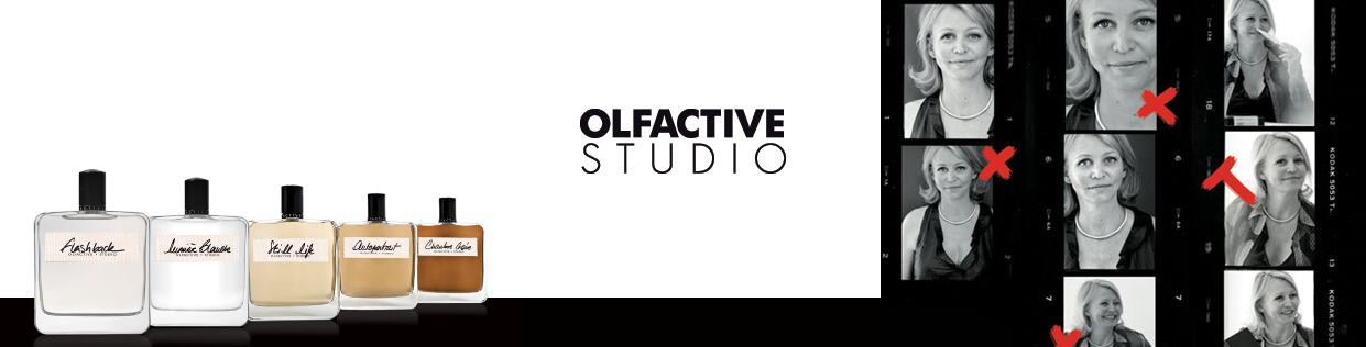 Olfactive Studio Niche Home Fragrance and Perfume