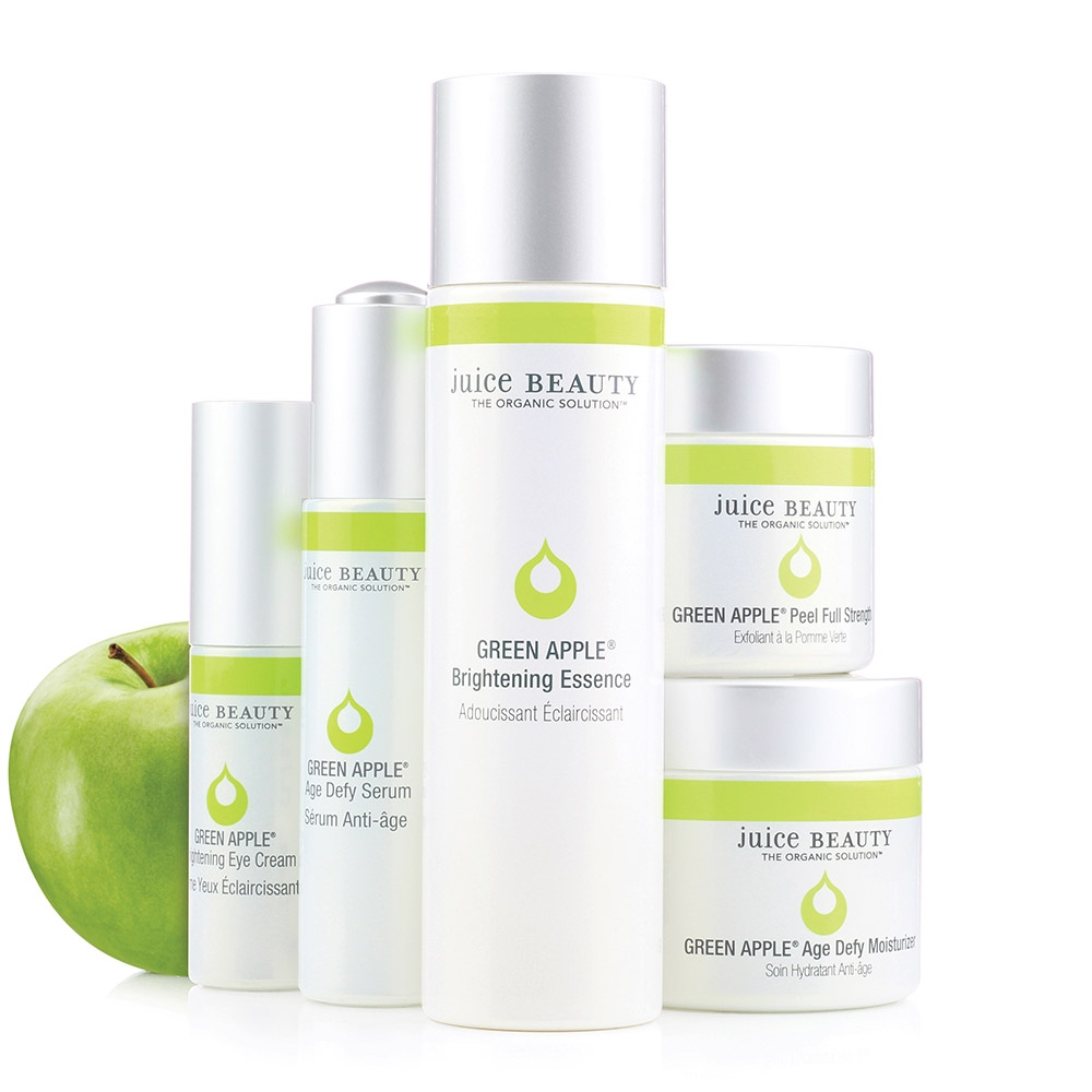 Juice Beauty Beauty without Compromise