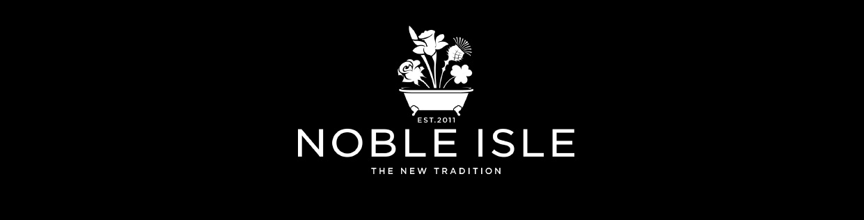 Noble Isle Organic and Natural Bath and Bodycare