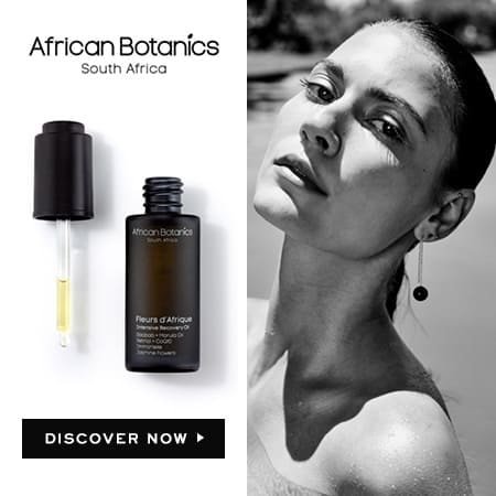 African Botanics Discover now at Alyaka.com