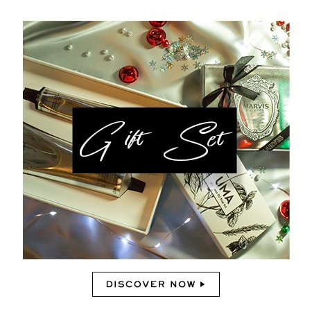 Look Christmas gift sets at Alyaka.com