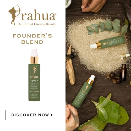 Rahua Founder's Blend available at Alyaka.com