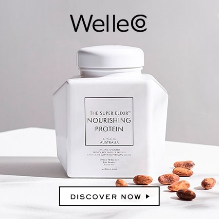 New In! Welleco Supplements available at Alyaka.com