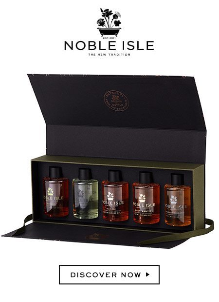 Noble Isle Discover now at Alyaka.com