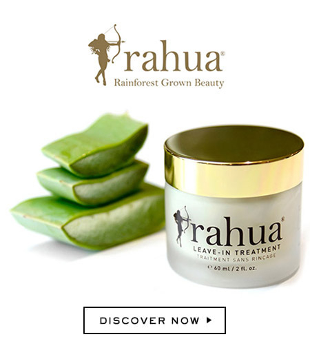 RAHUA Treatment
